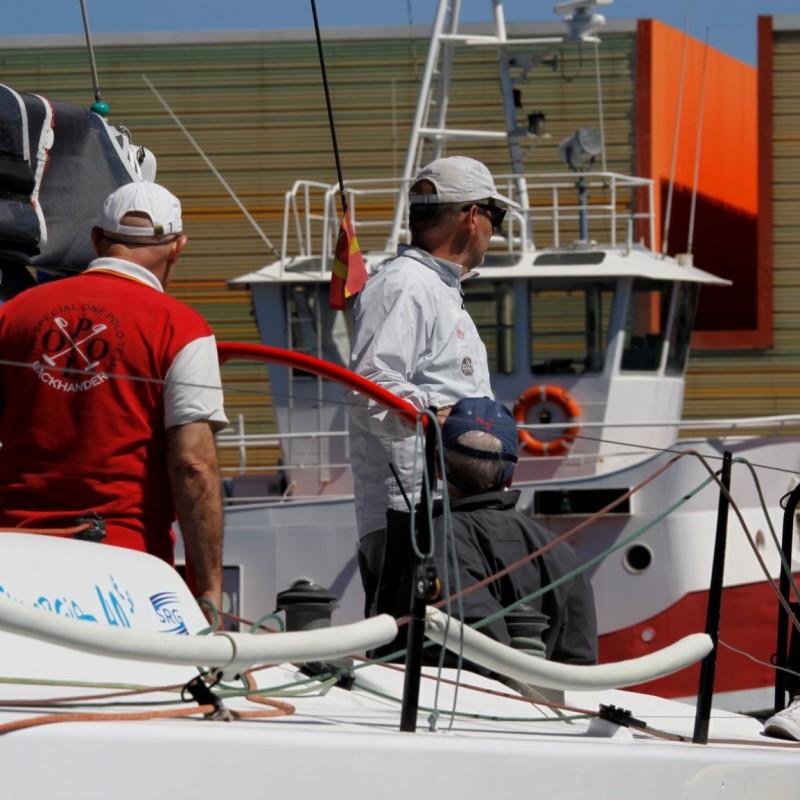 Regata Carburo de plata 1