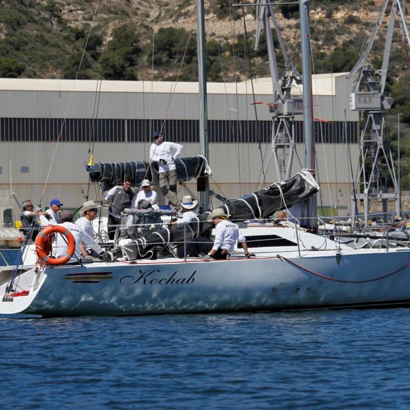 Regata carburo de plata 2