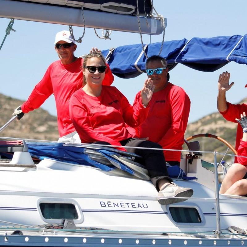 regata carburo de plata 10