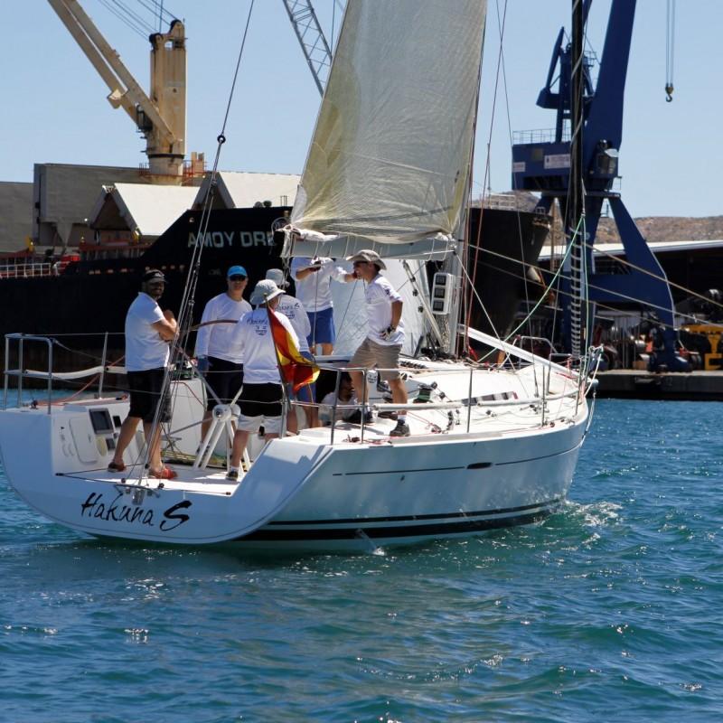 regata carburo de plata 12