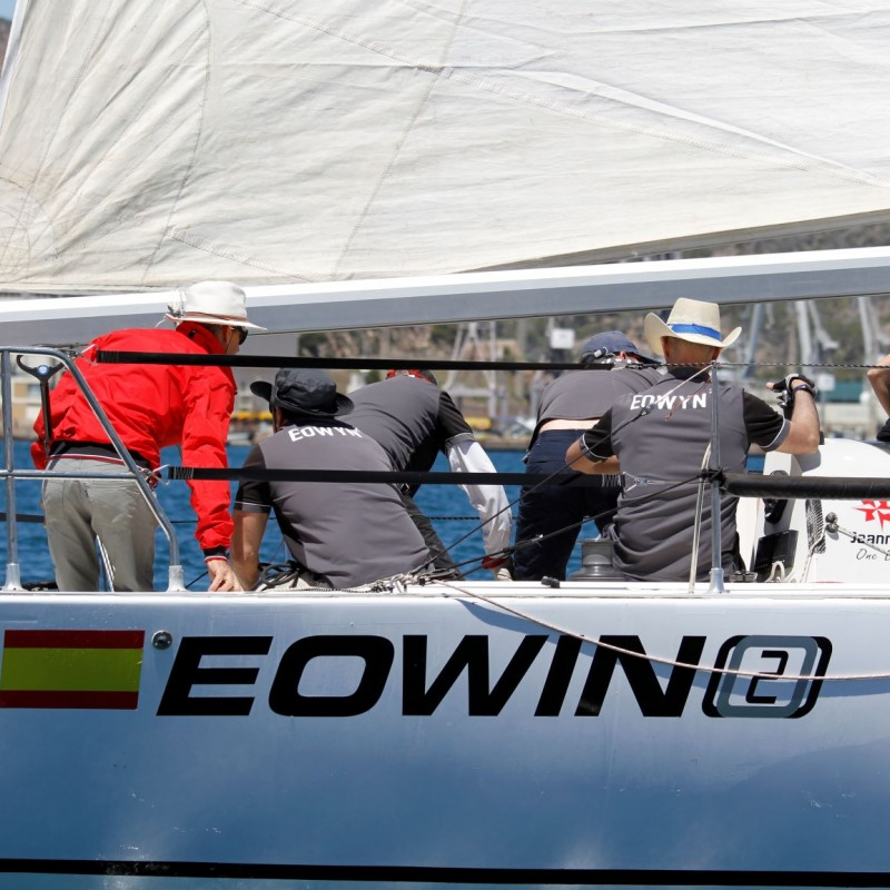 regata carburo de plata 14