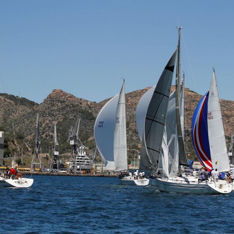 regata carburo de plata 16