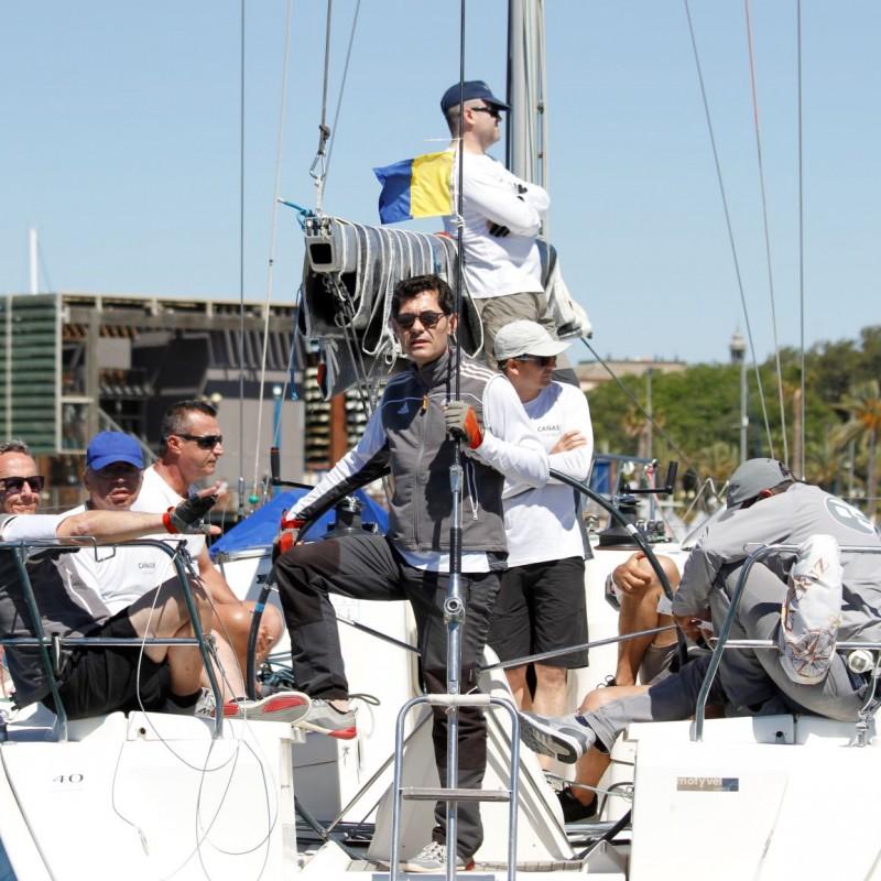 regata carburo de plata 6