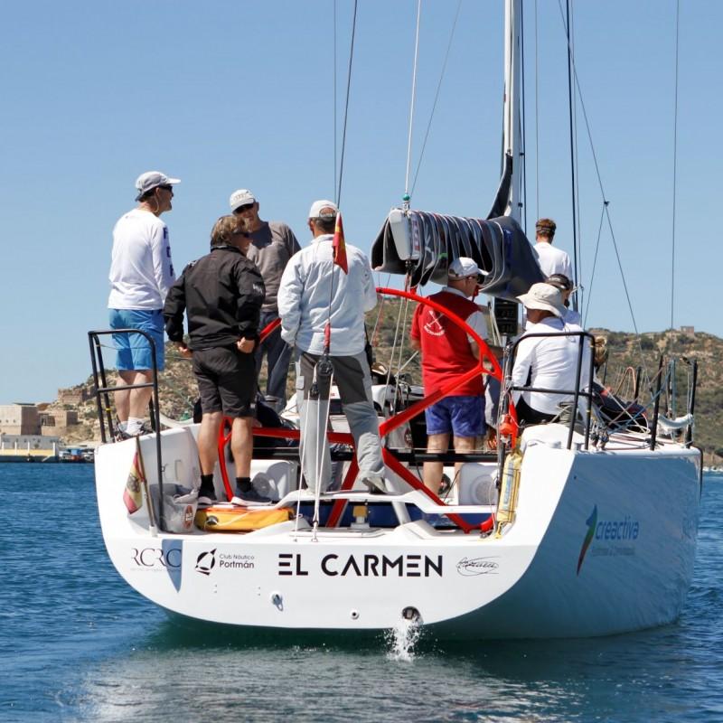 regata carburo de plata 7