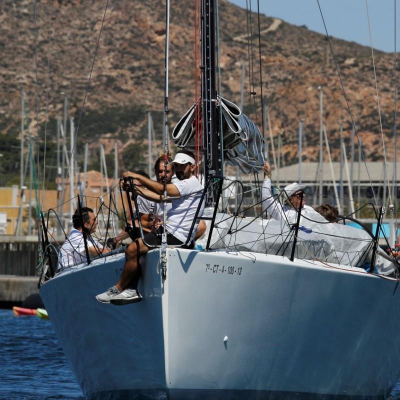 regata carburo de plata 9
