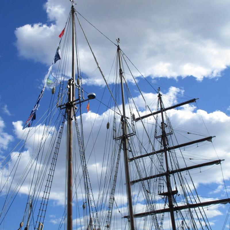 Marité en Yacht Port Cartagena