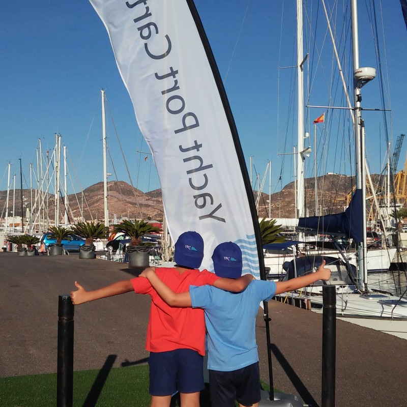 Sail a Future Project 3