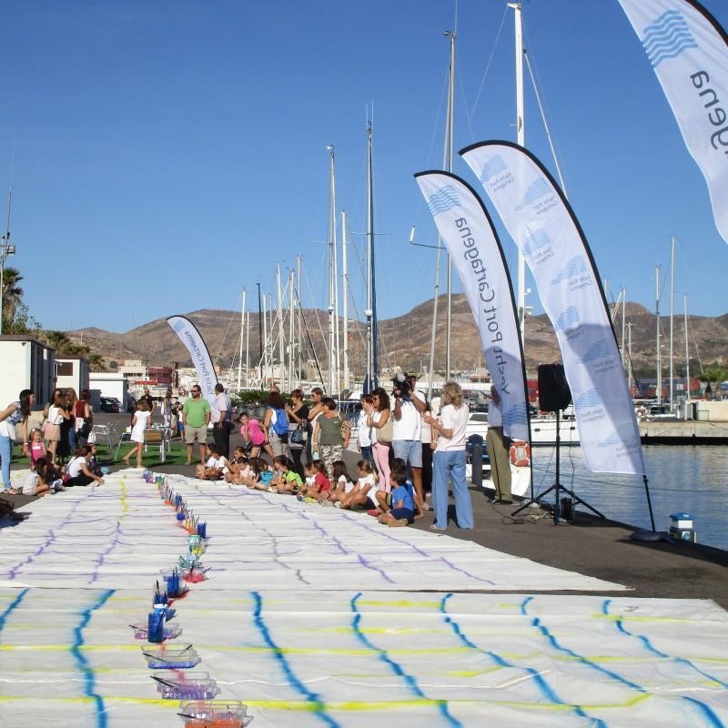 Sail a Future Project 4