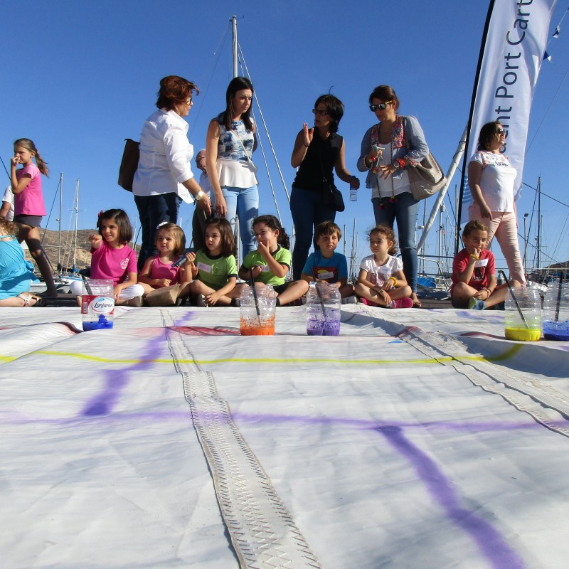 Sail a Future Project 5