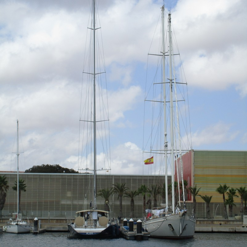Neorion yacht at YPC (2)