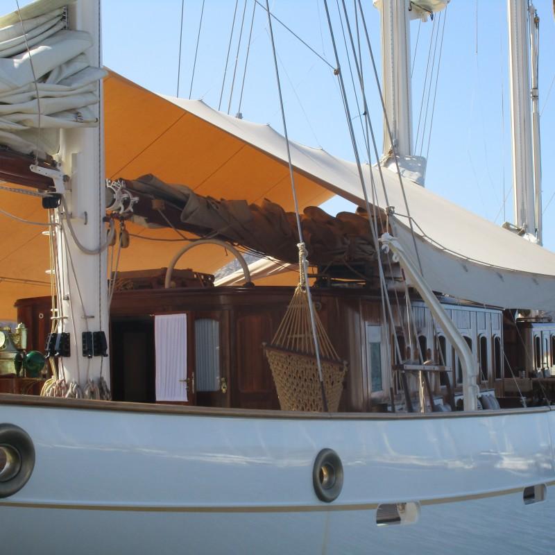 Xarifa visits Yacht Port Cartagena (3)