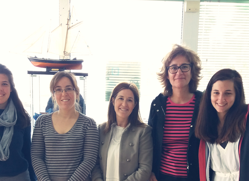 Life on Board Project arrives at Yacht Port Cartagena (5)