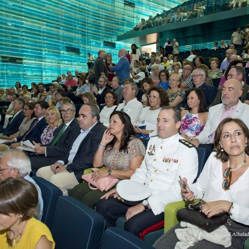 Yacht Port Cartagena colabora con ASTUS en su 50 Aniversario (1)