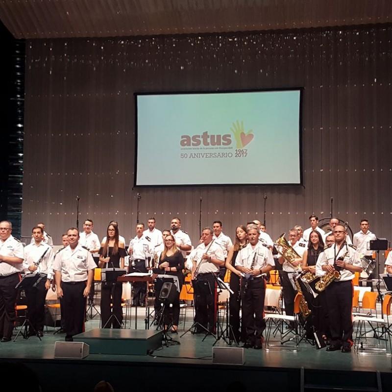 Yacht Port Cartagena colabora con ASTUS en su 50 Aniversario (3)