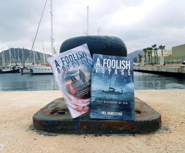 A Foolish Voyage