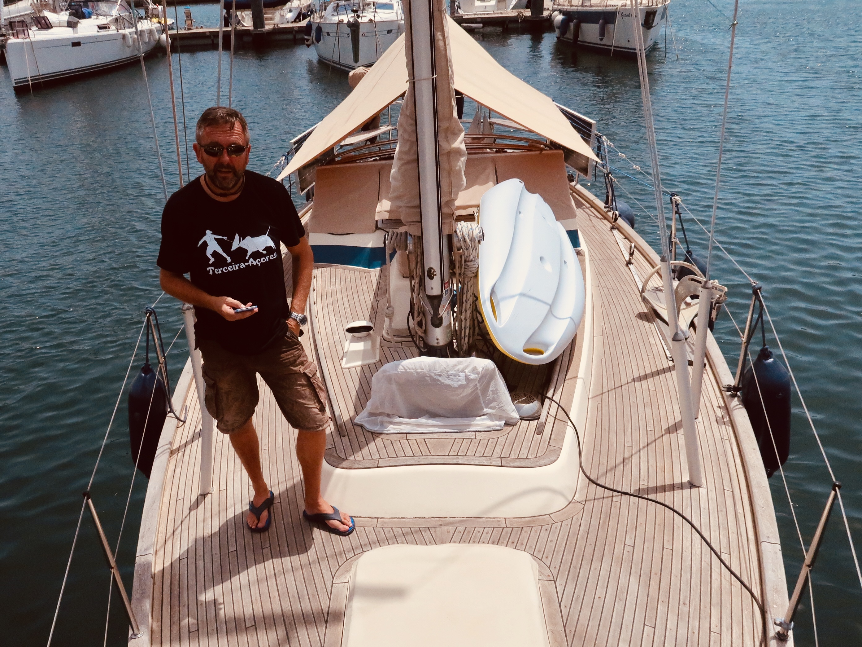 Barco Tatsu